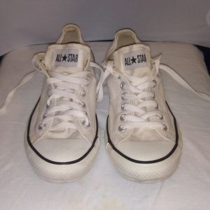 Converse Shoes - ⬇️$19 Convers All Star Sneakers Size 9  & 7 Unisex